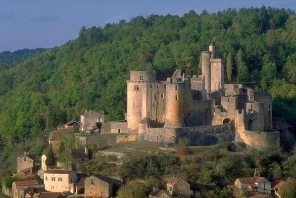 Circuit du Château de Bonaguil