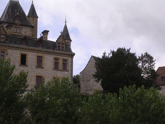 Souillac : Château de Cieurac
