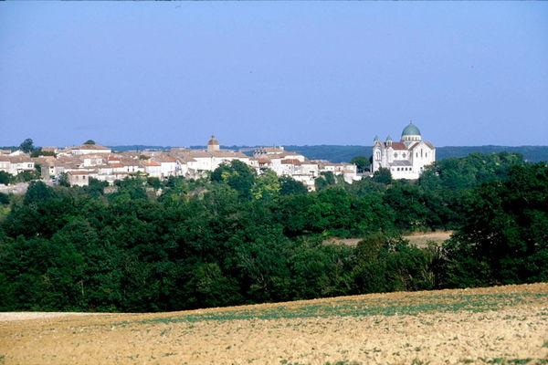 Castelnau Montratier