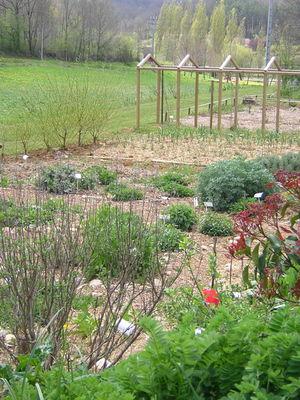 Jardin Bourian