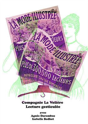 Compagnie La Volière