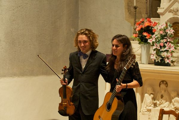 Concert st sylvain