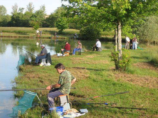 Concours de pêche 1