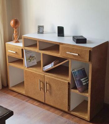 CoeurdeCarton-meuble bureau