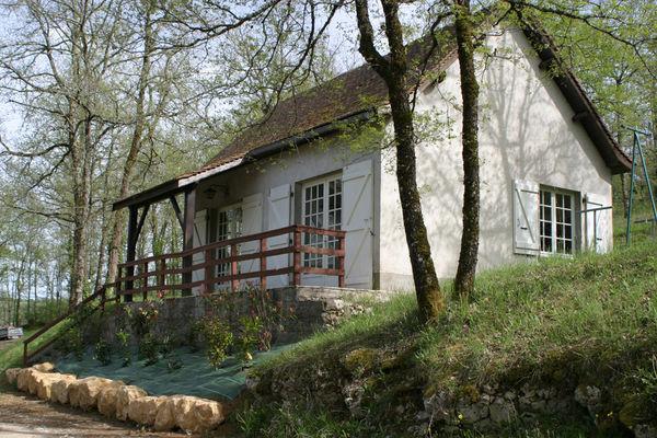 Colline aux chalets - maison T3 1