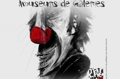 Clowns-amuseurs-de-galeries-Y Marchesi