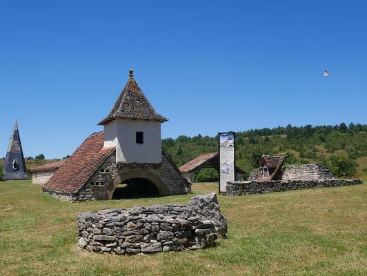 Musée de Cuzals©C.Seguy - Lot Tourisme