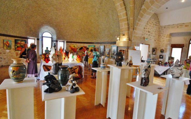 Cyb'Expo Servières le Château 2