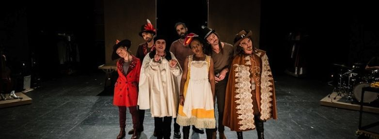 Cyrano festival de théâtre 2019