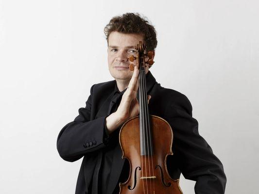 Cyrille Mercier