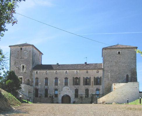 Château de Floressas
