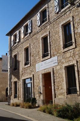 Hôtel la Tissandière Lalbenque Lot