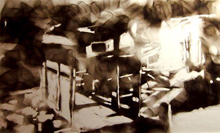 Damier Potier-artiste
