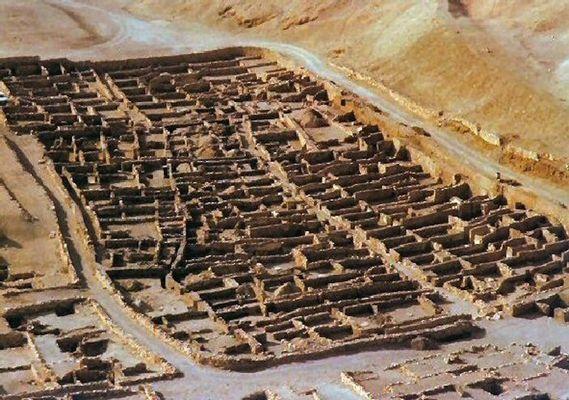 Deir El Medineh