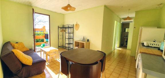 Domaine La Calprade - Zen - salon