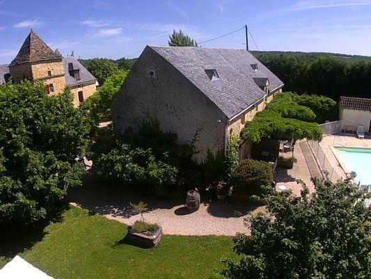 Domaine de Montsalvy - Figue 2