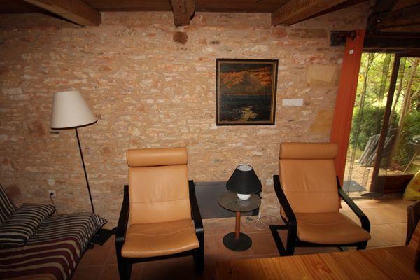 Domaine de Montsalvy - Grange 3
