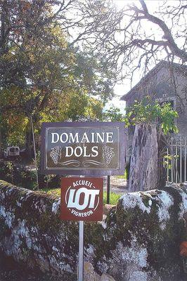 Domaine Dols 2
