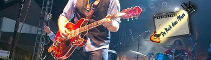 Du rock dans l'blues