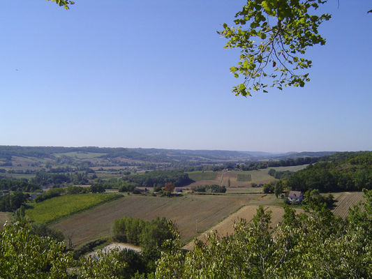 Vallée du Lendou