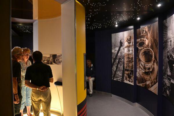 Espace EDF Chastang_Visite