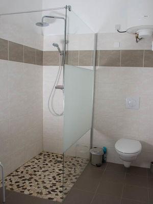 Espagnac St Eulalie Salle de bain gîte 298