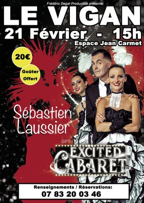 Excited Cabaret