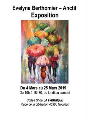 Expo  La Fabrique