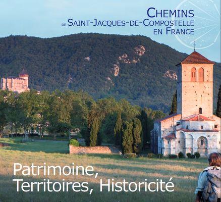 Expo St Jacques- Patrimoine, Territoires, Historicité
