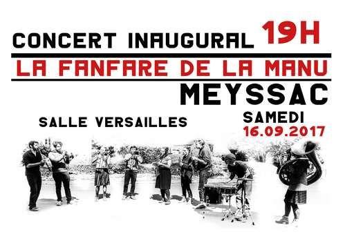 FANFARE MEYSSAC