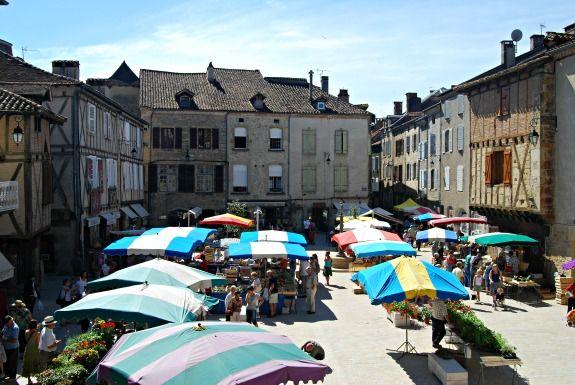 Foire de Saint-Céré