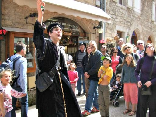 7 Médiévales Rocamadour