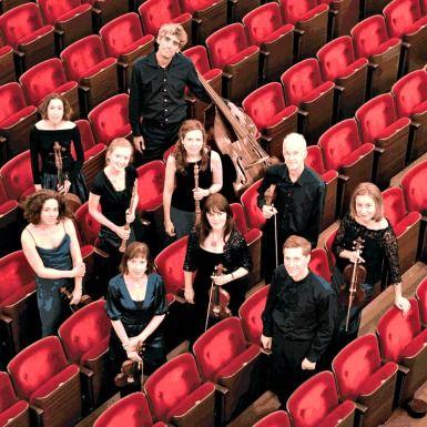ConcertThe Kings Consort Tauriac