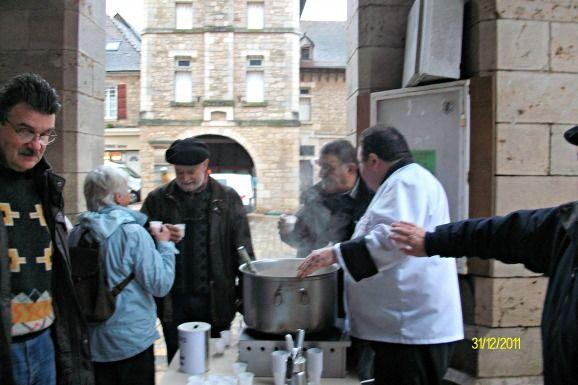 Marché aux Truffes Gramat