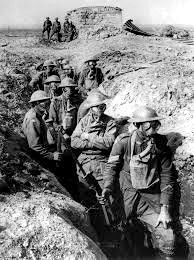 La Grande Guerre