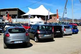Foire automobile Gramat
