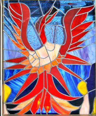 -ART-Luminescence vitraux-Cornac