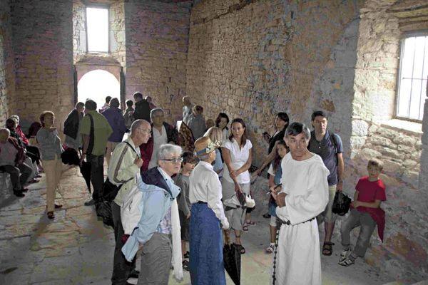visite chapelle des pénitents