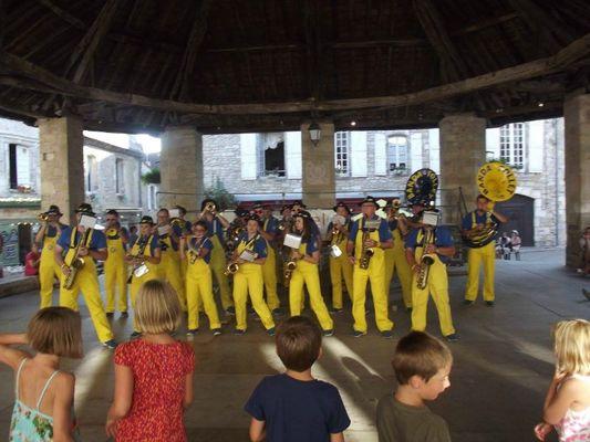 festival Bandas 2