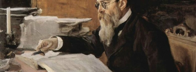 Musique russe Rimski-Korsakov-Glinka