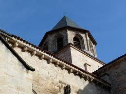Abbatiale de beaulieu-sur-Dordogne