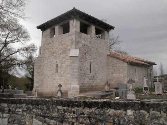 Saint-Clément à Cézac