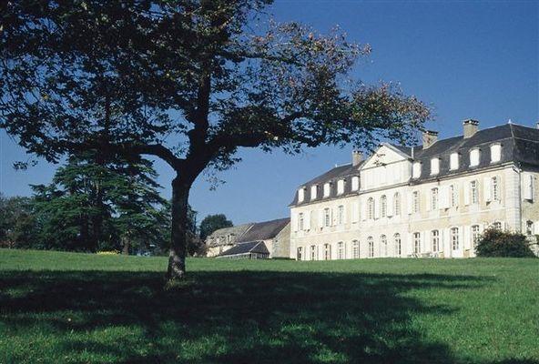 Visite commentée du château de la Pannonie