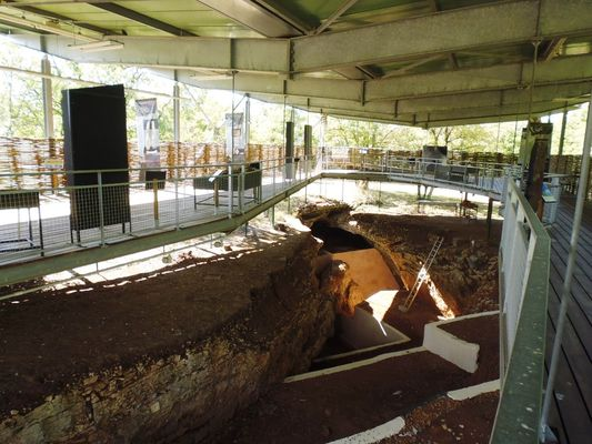 Préhistoire et archéologie