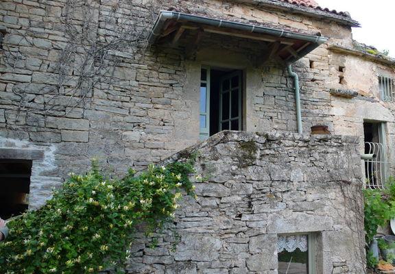 Ferme équestre Chez Valdine - Calvignac