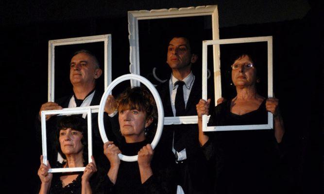 Festival de Théâtre de Cahors