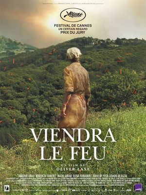Film ''Viendra le feu''
