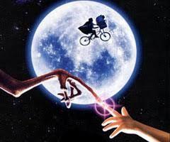 Film E.T.