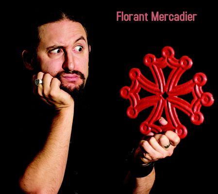 Florant Mercadier