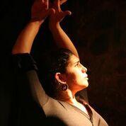Flamenco de Grenade 1
